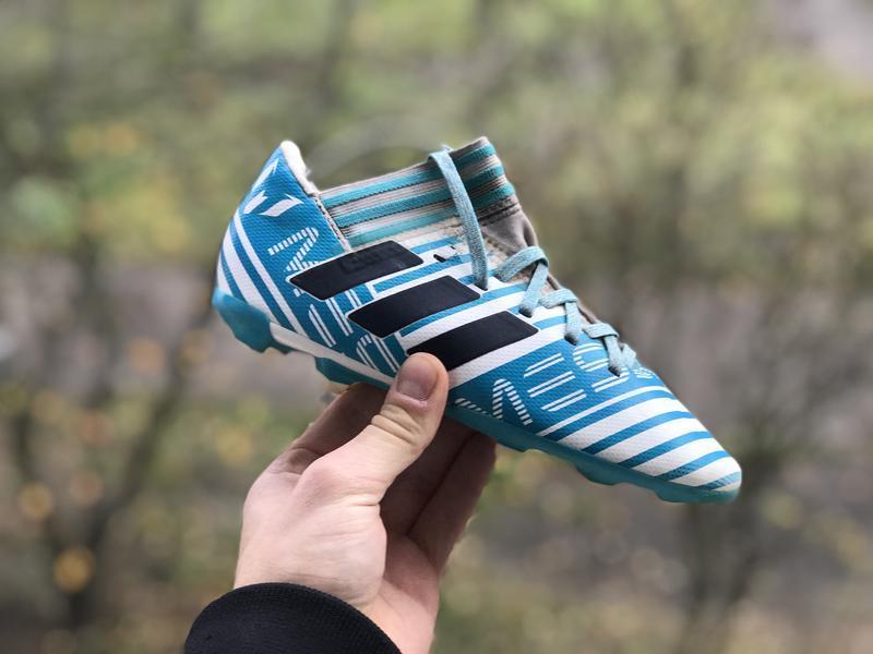 Adidas messi копочки буци оригінал