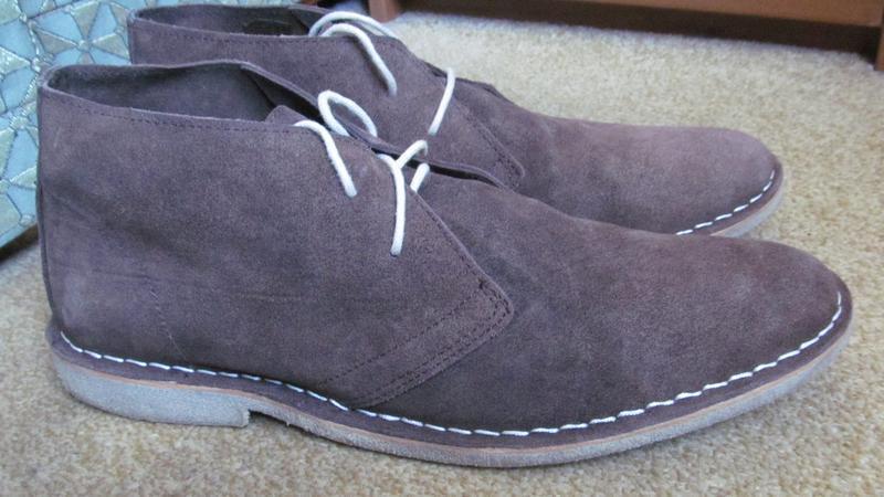 Ботинки asos  р.43.5 оригинал
