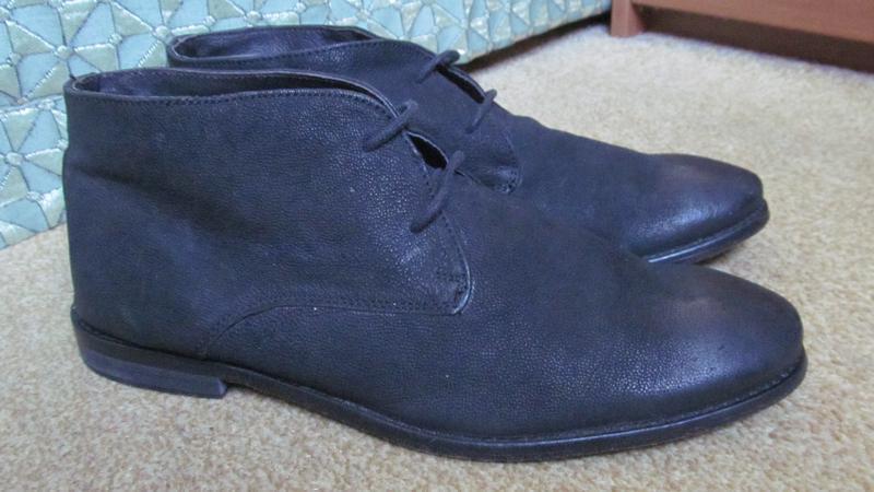 Ботинки torrente р.39.5 оригинал