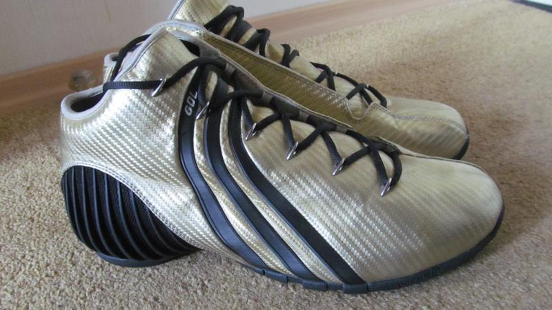 Кроссовки высокие adidas  gdl р.45. оригинал