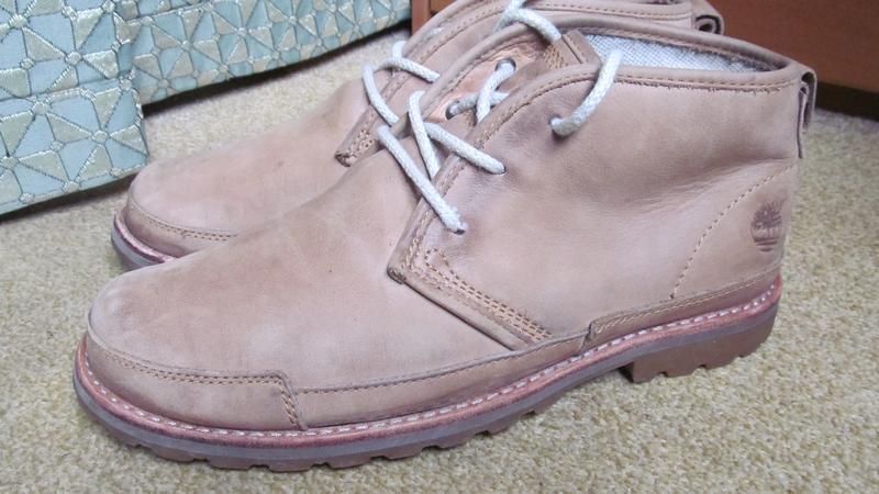 Ботинки timberland р.42.5. оригинал