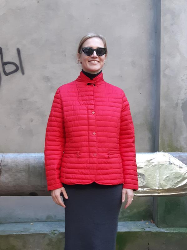 Жизнеутверждающая куртка