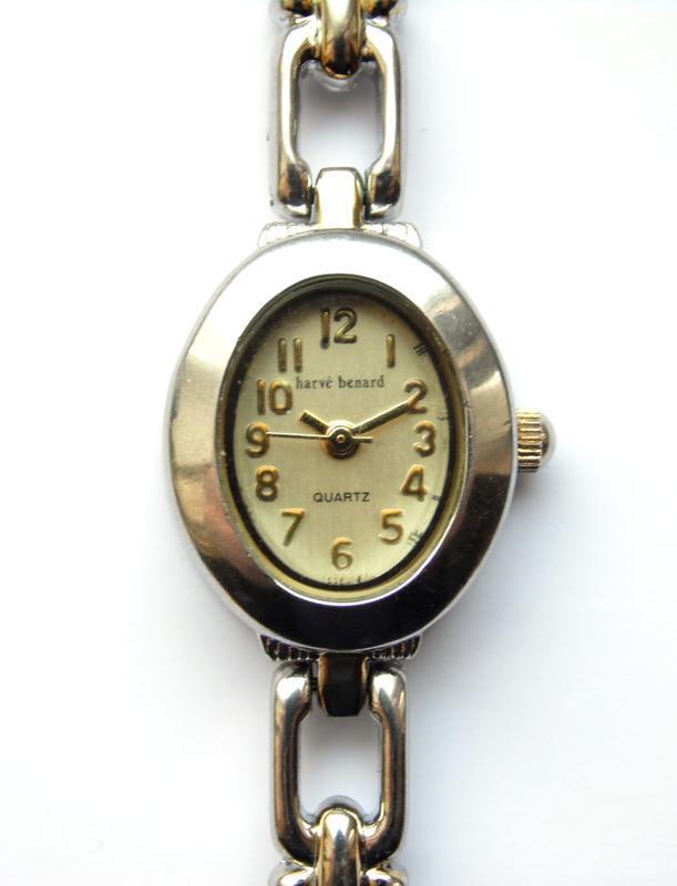 Harve benard by m.z.berger часы из сша механизм japan sii