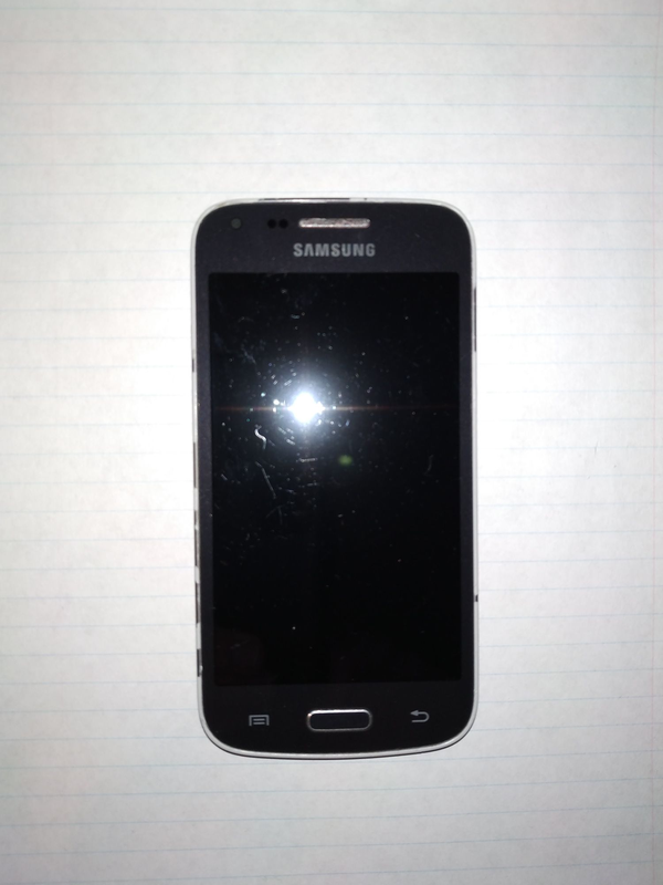 Samsung Galaxy G350