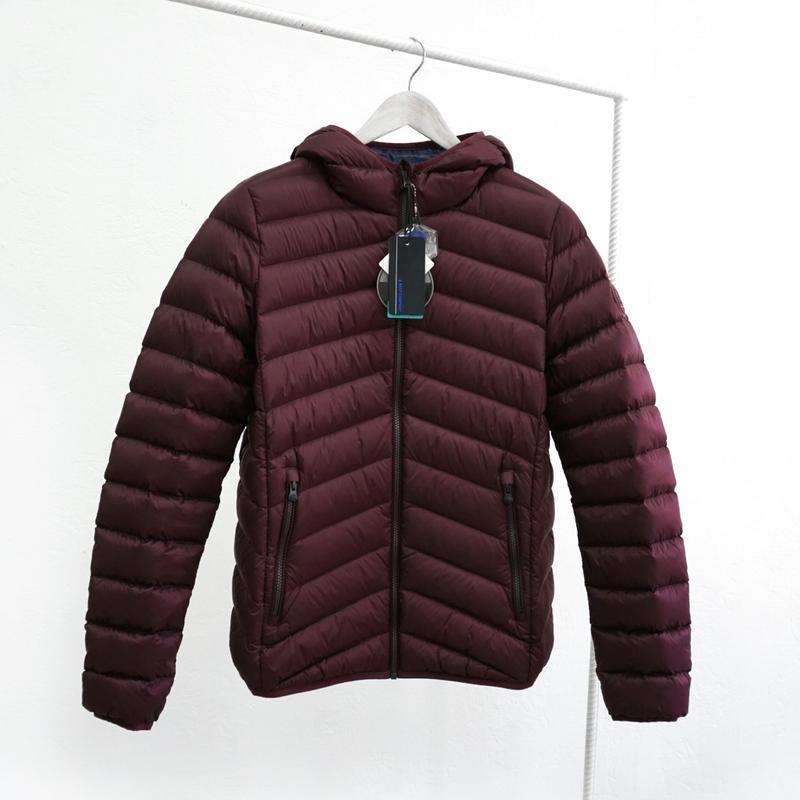 Куртка - пуховик best company
