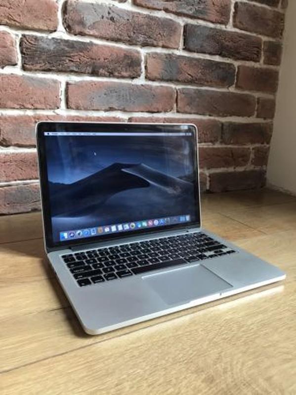"""MacBook pro 13"""" 2015 MF840 /2,7GHz/i5/8/256gb"""