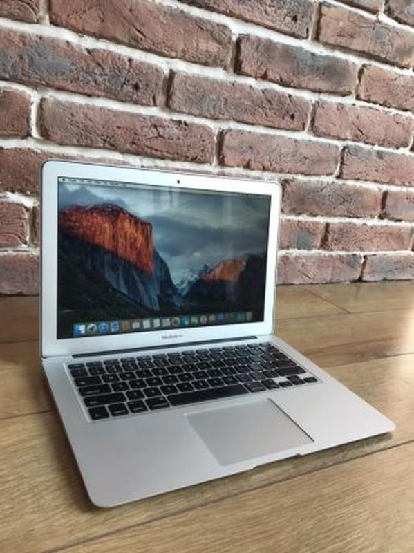"MacBook Air 13"" 2013/1,7GHz/i7/8gb/256gb"