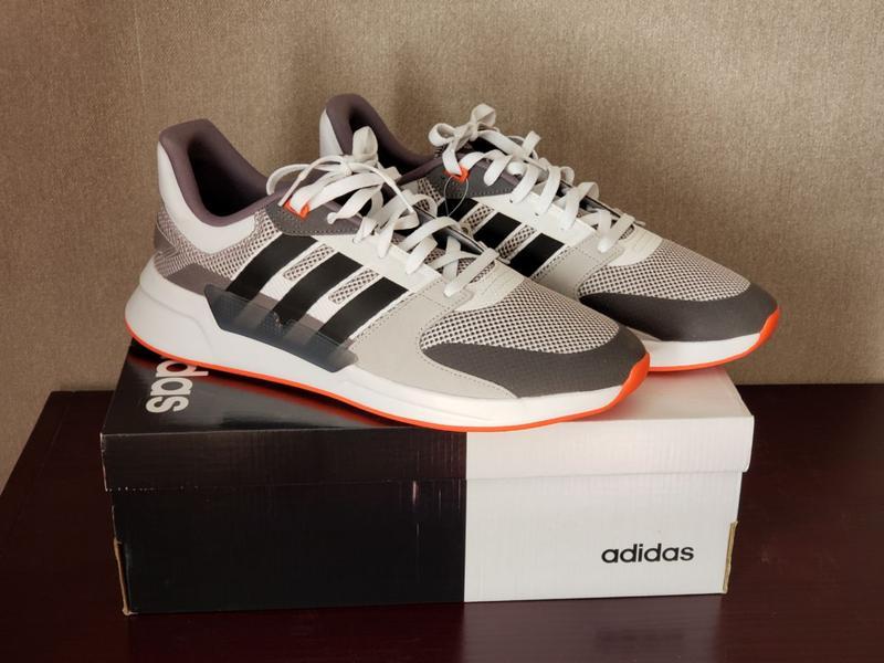 Мужские кроссовки Adidas Run90s,ОРИГИНАЛ