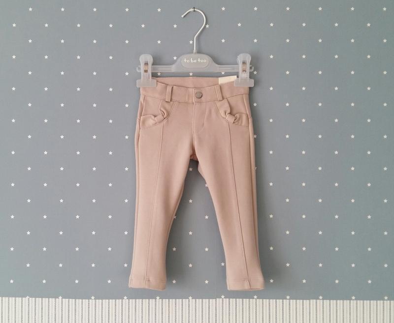 Леггинсы/лосины/штаны mayoral (испания) на 12 месяцев (размер 80)