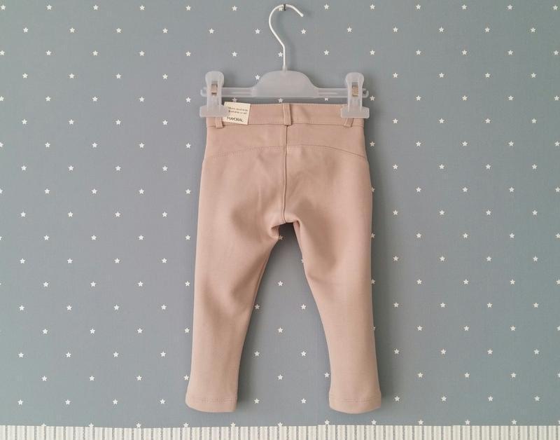 Леггинсы/лосины/штаны mayoral (испания) на 12 месяцев (размер 80) - Фото 4