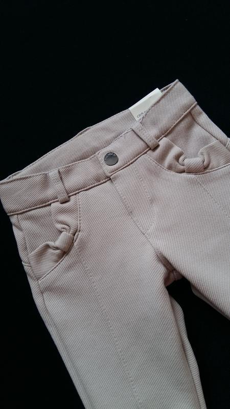 Леггинсы/лосины/штаны mayoral (испания) на 12 месяцев (размер 80) - Фото 8
