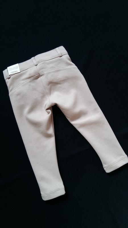 Леггинсы/лосины/штаны mayoral (испания) на 12 месяцев (размер 80) - Фото 9