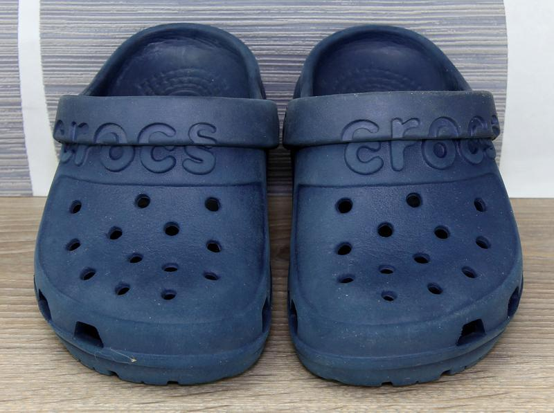Кроксы crocs.