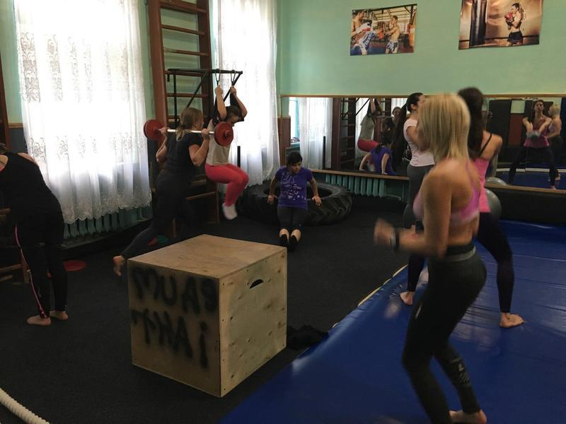Тренировки по  тайскому боксу,кикбоксингу,боксу,кроссфиту - Фото 5