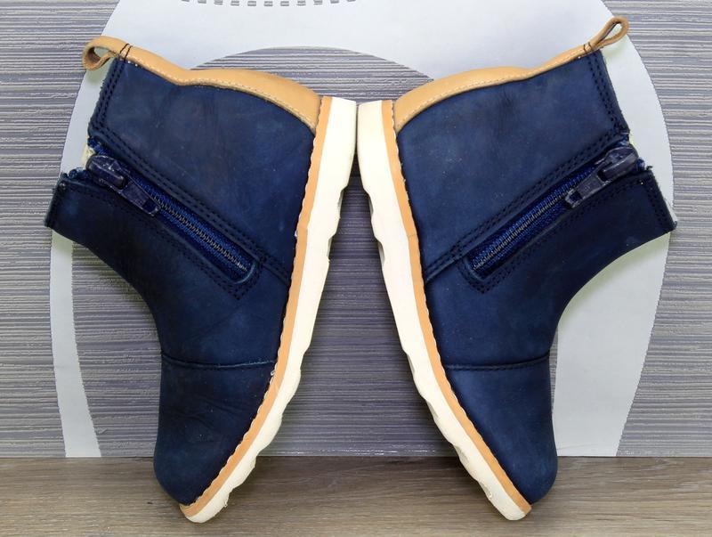 Ботинки clarks - Фото 3