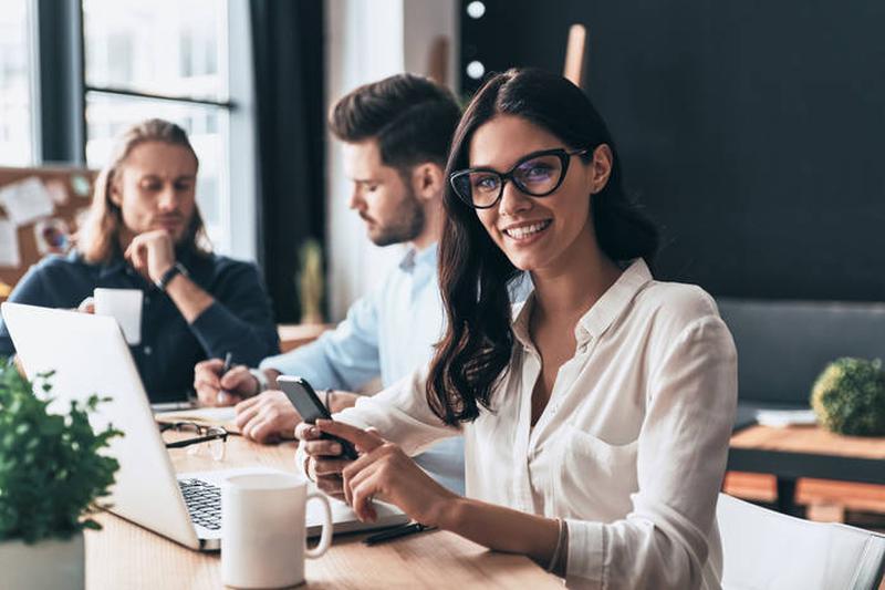 Менеджер по поиску персонала онлайн