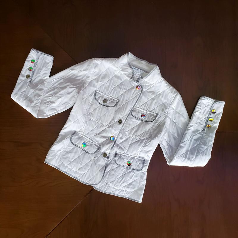 Куртка стеганая Marella