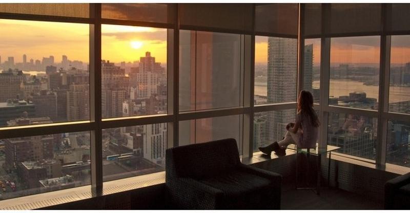 Окна для квартиры или частного дома