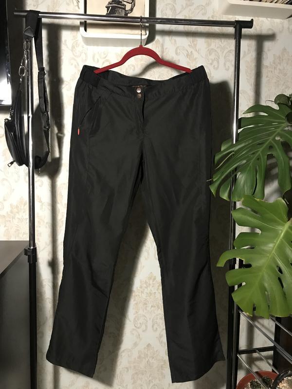 Легкие спортивные штаны sport tech