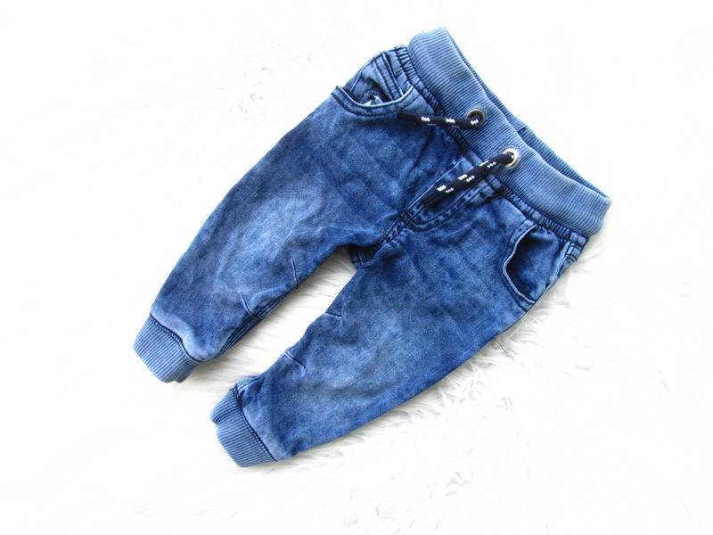 Стильные джинсы штаны брюки f&f
