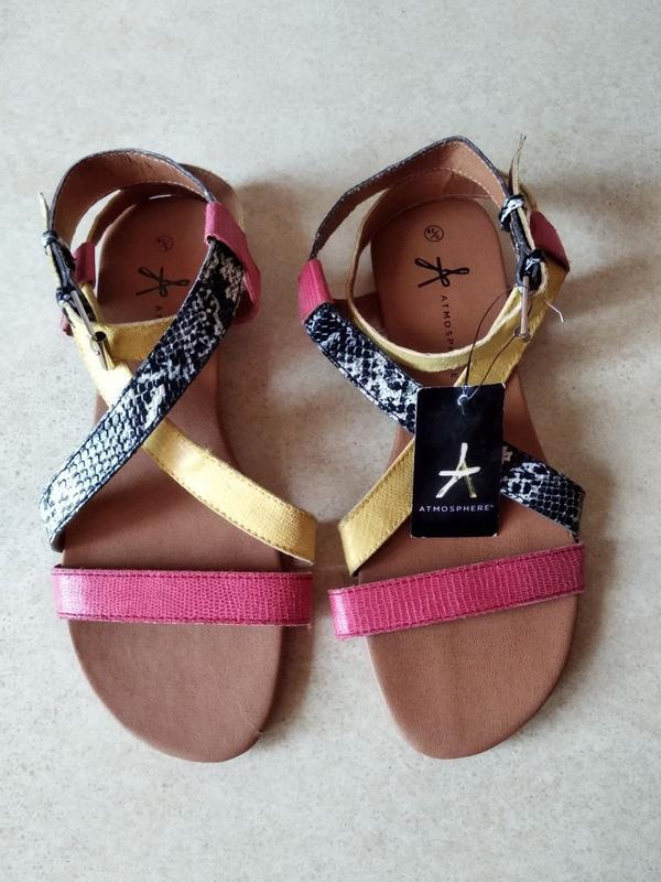 Босоножки (сандали) сток