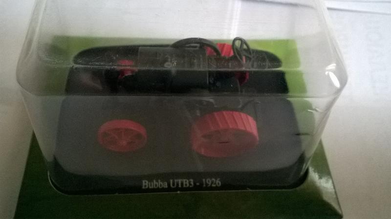 Модель іграшка трактор 1:43