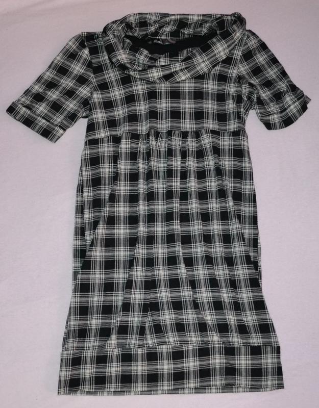 Платье на подкладке на 7-9 лет