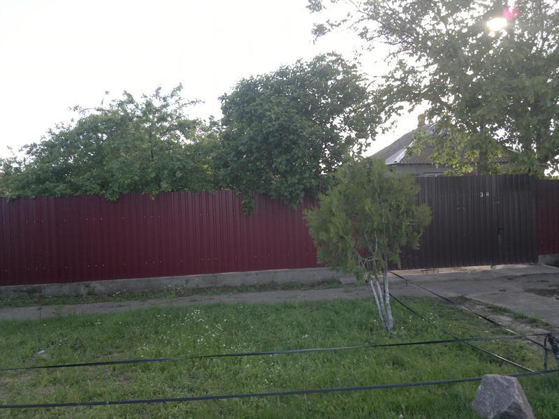 установим сварим забор ворота калитки