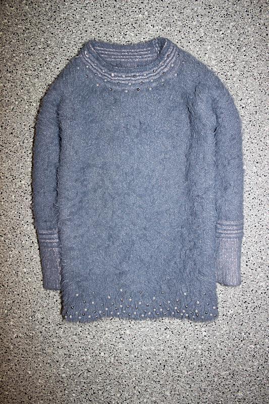Джемпер травка свитшот свитер кофта реглан