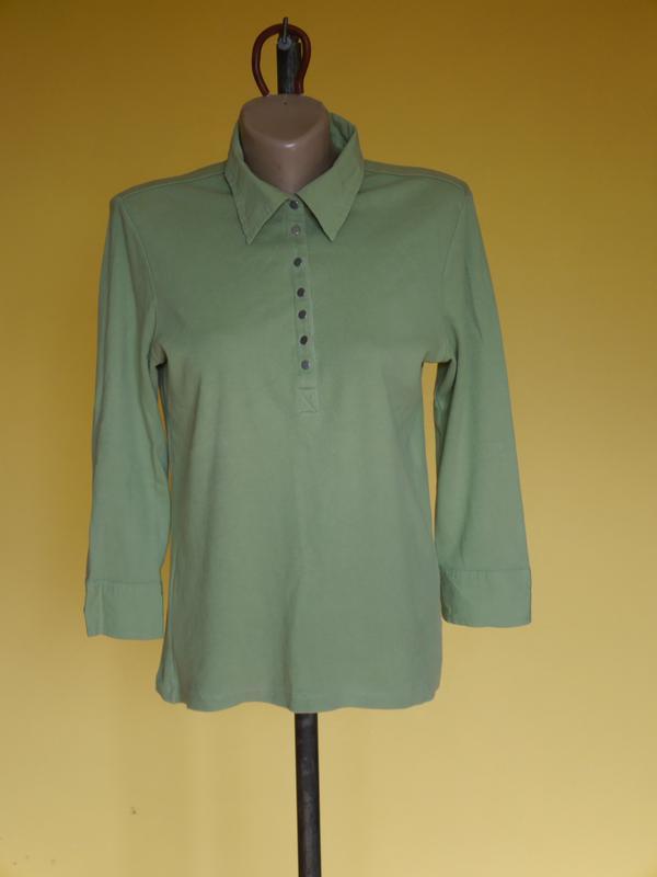 Блуза без бірок на 48 розмір