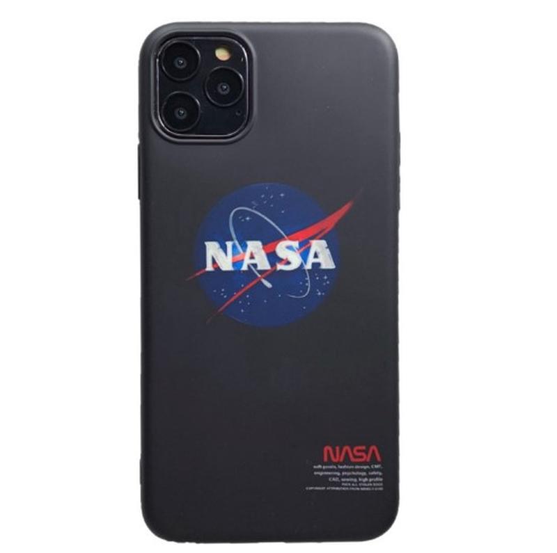 Чехол Nasa на iPhone6/6s/7/8/7p/8p/X/Xs/Xr/Xmax/iphone 11