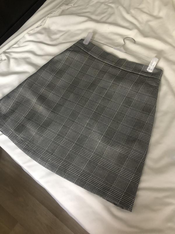 Шикарная юбка в клетку !!! тренд сезона 🔥🔥🔥