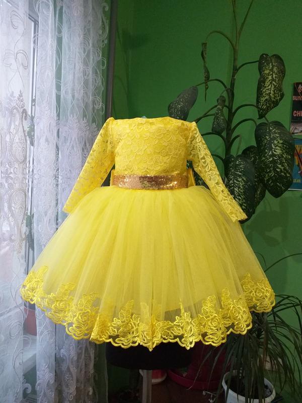 Нарядні платтячка.