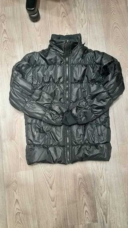Женская куртка деми теплая