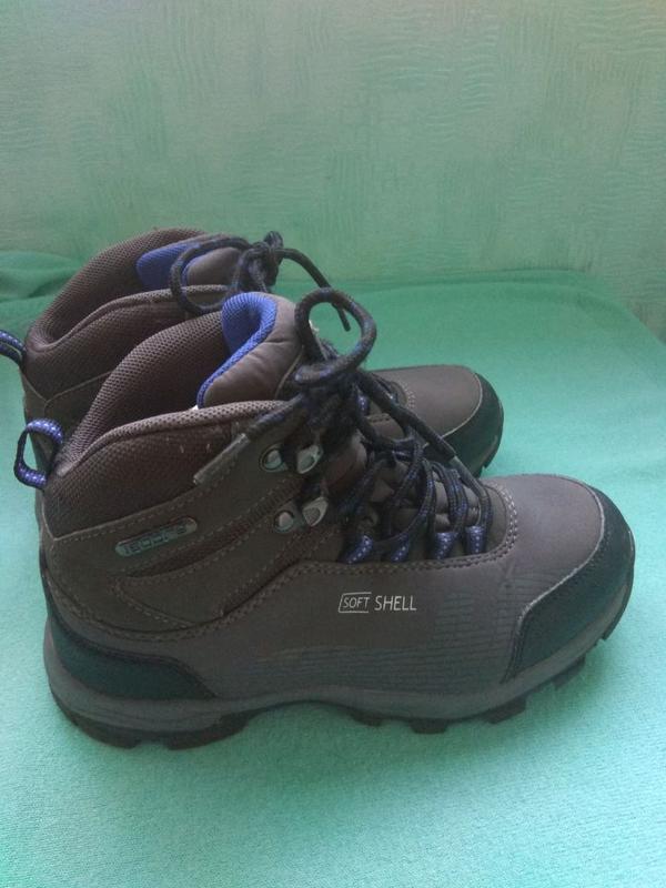 Ботинки сапоги зимние Mountain warehouse