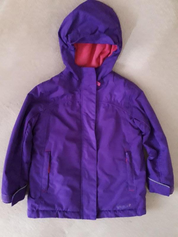 Ветронепродуваемая куртка, курточка