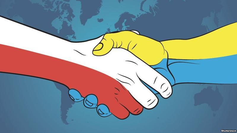 Доставка товару з Польщі та інших країн Європи