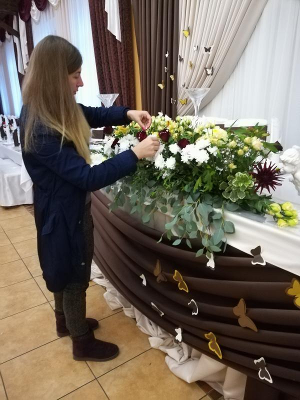 Весільний декор - Фото 2