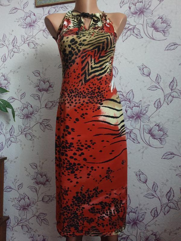 Сарафан платье плаття