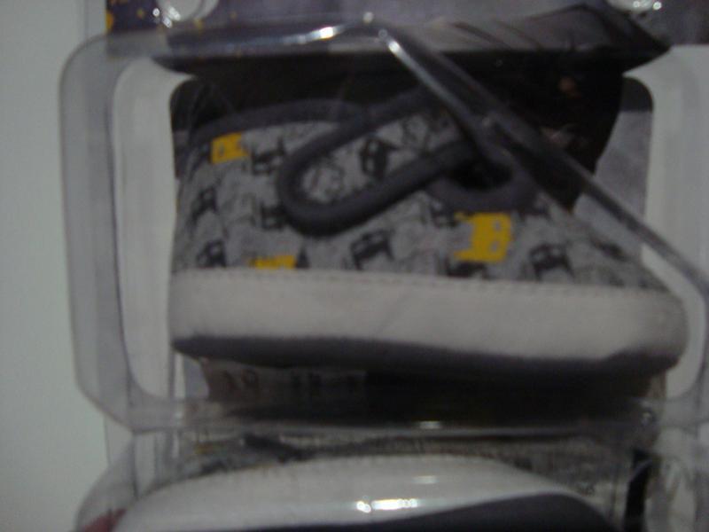Пинетки пінетки бетмен + костюм + 3 подарка - Фото 2