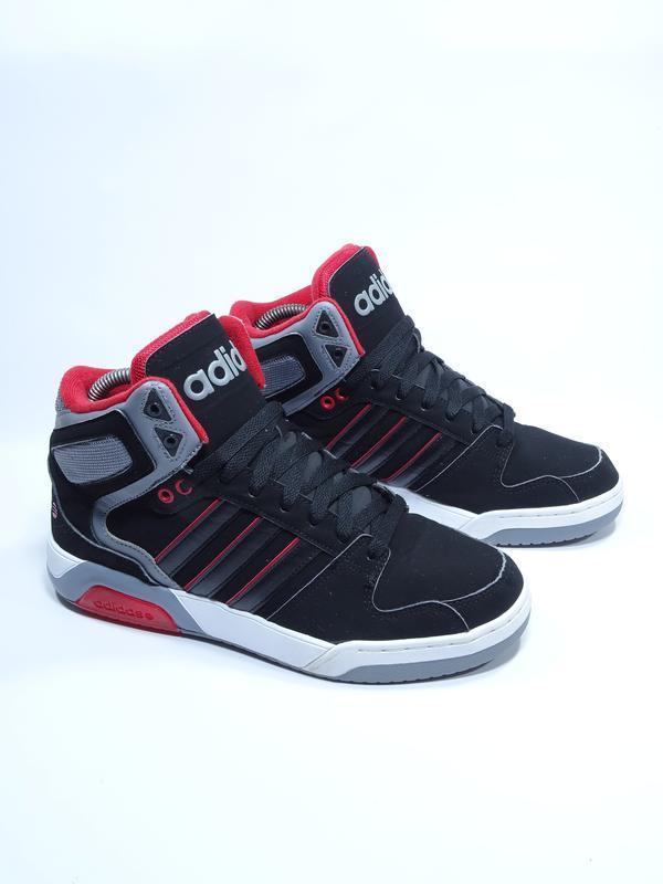 Оригинальные утепленные осенние кроссовки adidas