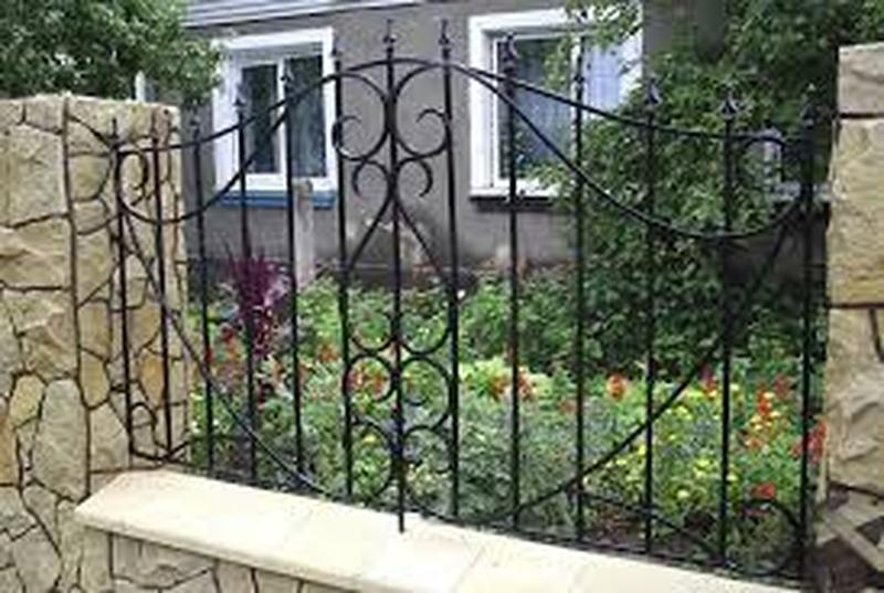 Ворота, забори, решотки