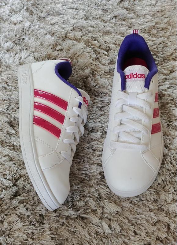 Оригінал. кросівки adidas neo comfort footbed р.34.