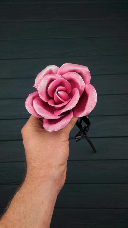 Ковані троянди