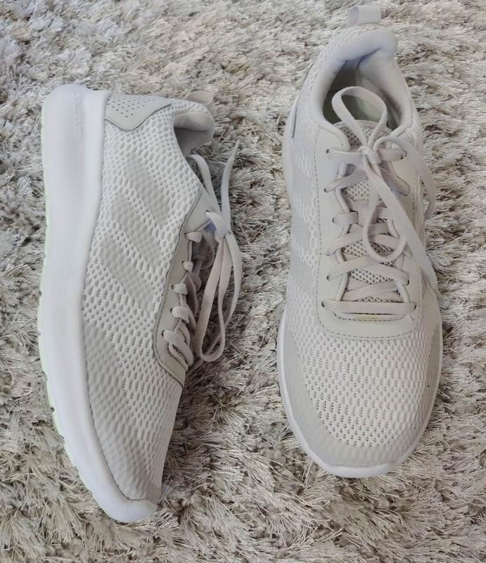Оригінал. кросівки adidas cloudfoam ortholite р.40 і 2/3. уніс...