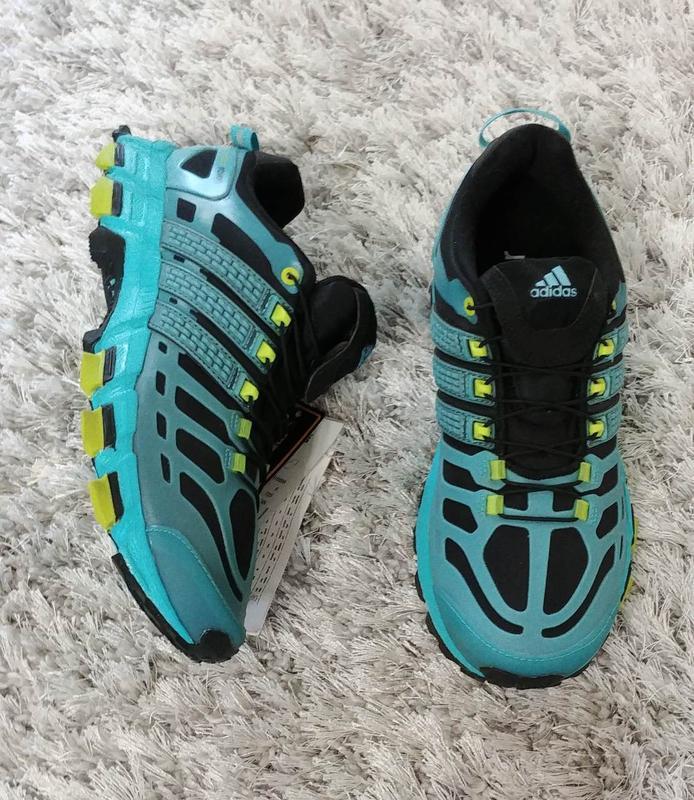 Оригінал. кросівки adidas adistar raver р.38.унісекс.