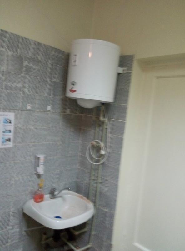 Монтаж систем холодного и горячего водоснабжения - Фото 3