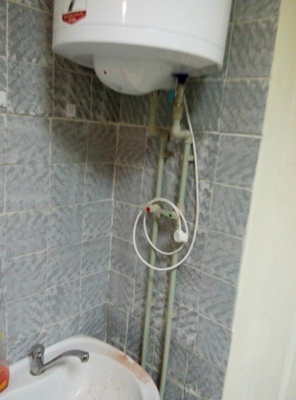 Монтаж систем холодного и горячего водоснабжения - Фото 4