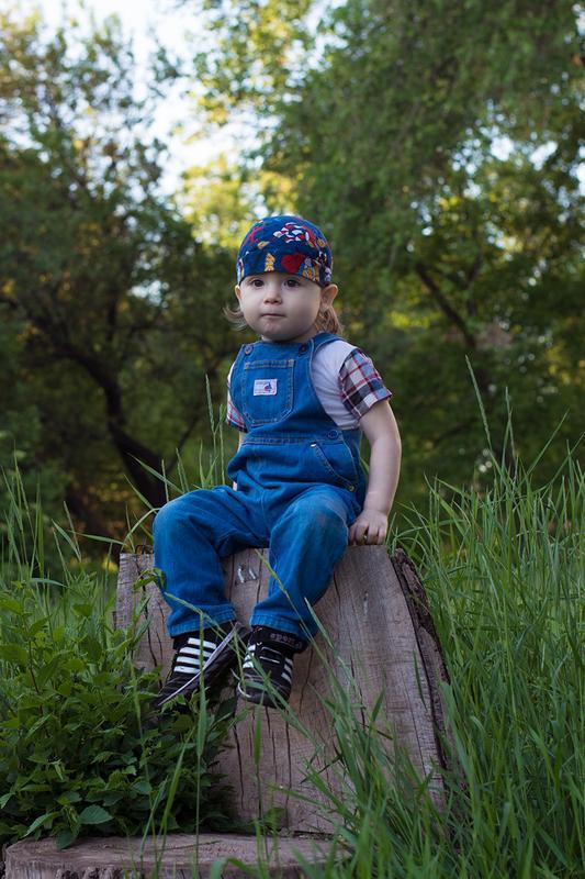 Детская съёмка - хорошая память - Фото 2