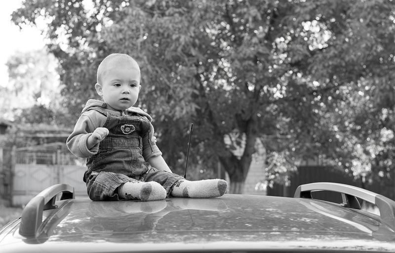 Детская съёмка - хорошая память - Фото 4